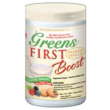 GFBoost-Vanilla