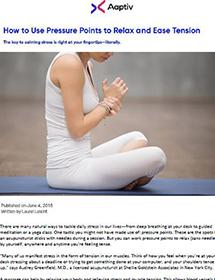 Aaptiv.com Magazine